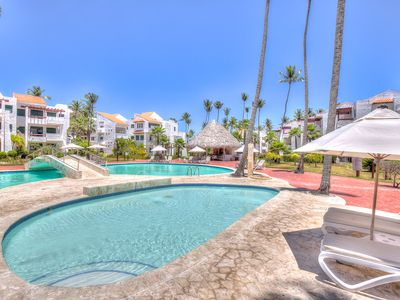 Photo for 1BR Condo Vacation Rental in Punta Cana, La Altagracia
