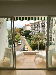 Photo for 1BR Apartment Vacation Rental in Marbella, Andalucía