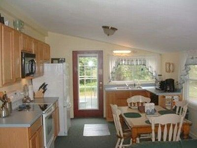 Photo for Quiet/Clean/well furnished Village Cottage With Acadia All Around You