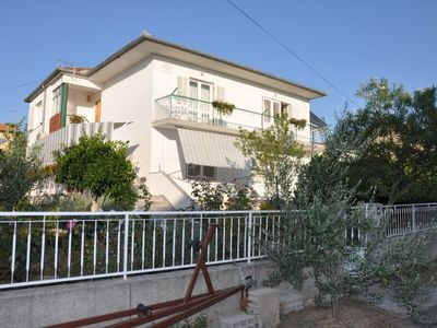 Photo for 3BR Apartment Vacation Rental in Biograd