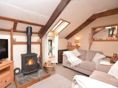 Photo for 2 bedroom Barn in Bude - NPHON