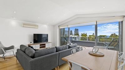 Photo for 2BR Apartment Vacation Rental in Lorne, VIC