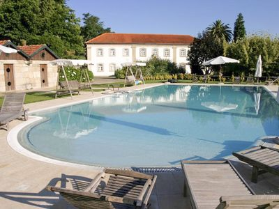 Photo for 10 bedroom Villa, sleeps 20 with Pool and FREE WiFi