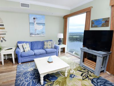 Photo for Tidewater 2218 - Don't miss your spring vacation. Book now!