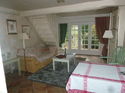 Photo for Romantic & Elegant Self-Catering near Paris, Disneyland and Champagne Area