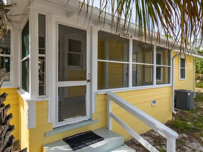 Hideaway 3/2 Gulf Front Home Spacious Enclosed Porch Spectacular Beach Views
