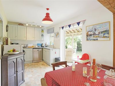 Photo for Peter Duck - Three Bedroom House, Sleeps 5