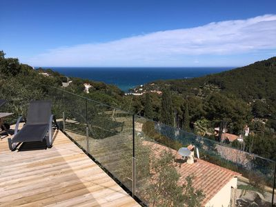 Photo for Beautiful Villa In Historic Begur w/Stunning Sea Views, Private Pool In Garden