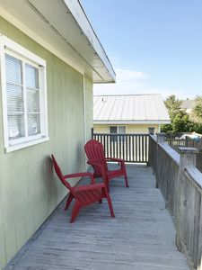 """Photo for '""""Life's a Beach"""" Upper cottage rental!"""