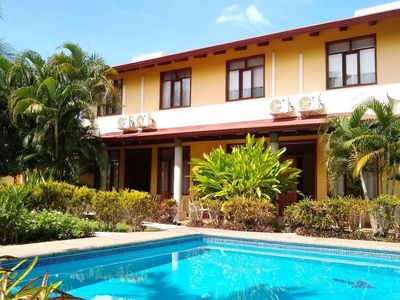 Photo for Nasua 2 Beds · Quiet and Comfortable Villa in Downtown Jaco