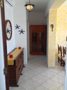 Photo for Casa Las Perlas, relax by the sea with great views onto the Montgo