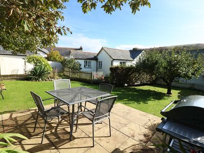 Photo for Crydda Cottage | 4 Bedroom House | Croyde