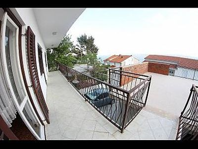 Photo for Apartment NM  A1-Veliki(8)  - Stanici, Riviera Omis, Croatia