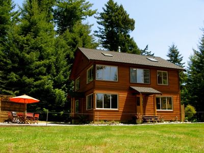 Photo for 2BR House Vacation Rental in Arcata, California