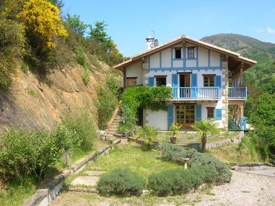 Photo for Beautiful House in the Basque Country