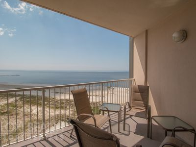 Photo for Deluxe Ocean View Condo w/ Private Balcony, Resort Pool & Gorgeous Views