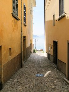 Photo for Apartment Casa Marisa  in San Siro (CO), Lake Como - 2 persons, 1 bedroom