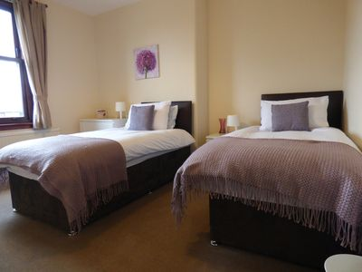 Photo for Beechwood Park - sleeps 4 in separate beds