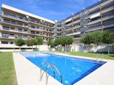 Photo for Apartamento  para 6 personas en Cambrils(250612)