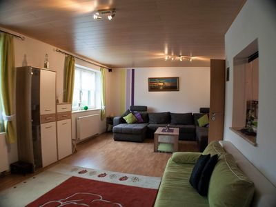 Photo for 2BR Apartment Vacation Rental in Finningen