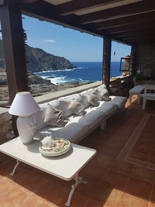 Photo for Moon Valley House; stunning place w / 3 seas around