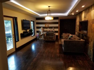 Photo for Perfect Residence for Super Bowl- 7 miles from NRG stadium