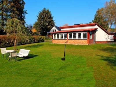 Photo for holiday home Uferblick, Teupitz  in Spreewald - 4 persons, 2 bedrooms