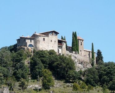 Photo for Self catering Castell de Llaés for 16 people
