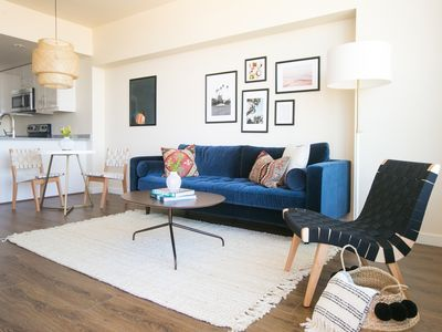 Photo for Sonder | Pinnacle on the Park | Cozy 1BR + Balcony