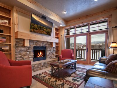Photo for Teton Springs Suite - Luxury Palisades Condominium