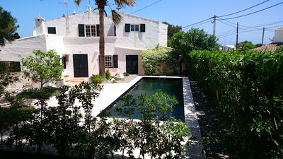Photo for 5BR House Vacation Rental in Sant Lluis