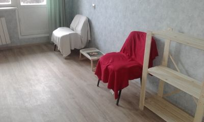 Photo for 3rooms apartment. 20 minutes to centre.