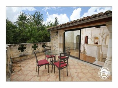 Photo for Gite Chalancon, 3 bedrooms, 6 persons