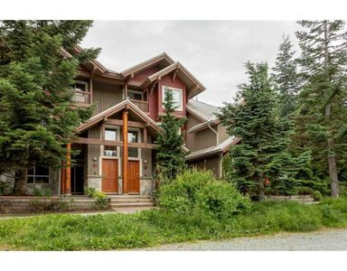 Photo for Whistler Getaway- Townhouse (Amazing Location!)