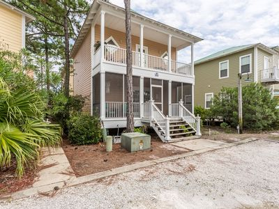 Photo for Sun Kissed Cottage 3B 2 Br at the Purple Parrot Village Resort by Perdido Key Resort Management