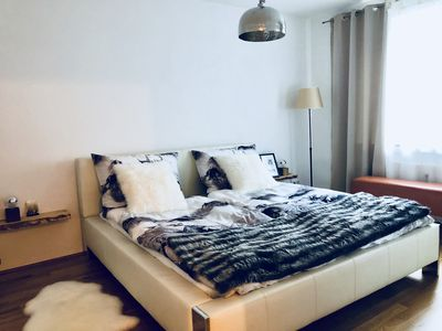 Photo for Alpine Style Apartment in Vienna City Center