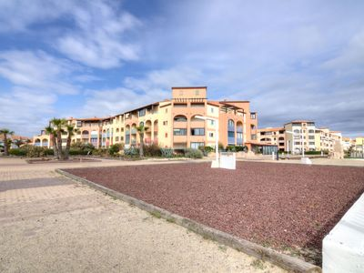 Photo for Apartment Atlantis in Le Barcarès - 4 persons, 1 bedrooms