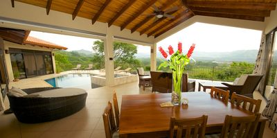 Spectacular Luxury Vacation Home - Breathtaking Views - Best Climate