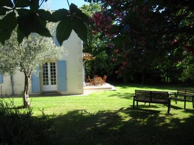 Photo for Gite Puylaurens, 4 bedrooms, 8 persons