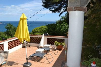Grande Terrasse privative 25 m2