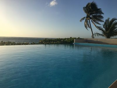 Photo for 2BR Apartment Vacation Rental in Sainte-Anne, Grande-Terre