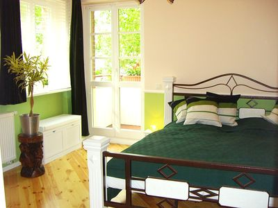 Photo for 1BR Apartment Vacation Rental in Berlin, Berlin