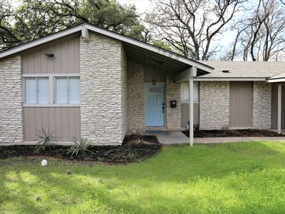 Photo for East Austin 3 Bedroom - Spacious Yard