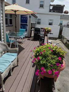 Photo for 2BR Cottage Vacation Rental in Hampton, New Hampshire