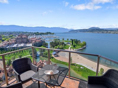 Photo for Waterfront Luxury, Unrivaled View (Must See Video)