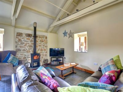 Photo for Vacation home Bluebird in Wadebridge - Padstow - 6 persons, 3 bedrooms