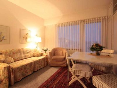 Photo for 95 App., 4th floor, 2 bedrooms, house Nordland Westerland - Haus Nordland close to the center in Westerland