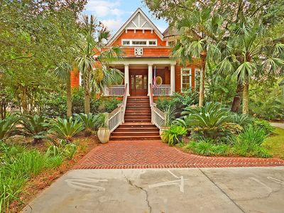 Photo for GORGEOUS Kiawah Island Home - Golf Views, Great Location!