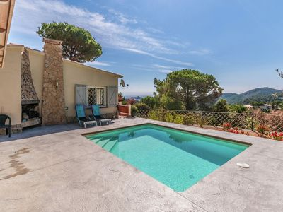 Photo for House for 6 people with private pool in Sant Feliu de Guixols