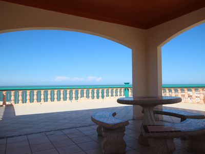Photo for San Felipe Casa Mar Vista ::: Luxury Beach Home